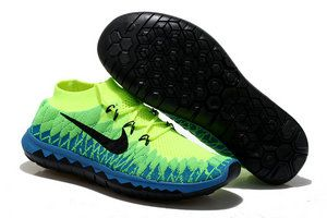 Chaussures Nike Free Flyknit Homme ID 0018 [Chaussures ID M03333] - €65.99