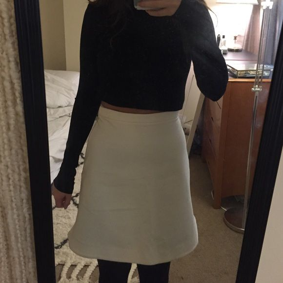 skater skirt & other stories skirt | Only worn once | great skirt for dressing up | thick material & other stories Skirts Circle & Skater