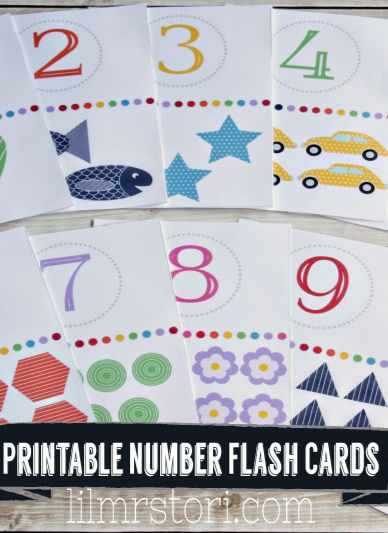 Games for Toddlers! Free Flash Cards