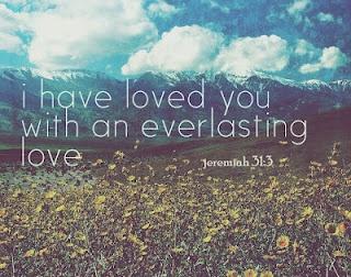 jeremiah 31:3God A Amazing, Jeremiah 31 3, Wonder Promise, Favorite Verses, Unfailing Kind, Everlasting Arm, Jeremiah 31:3, Beautiful Verses, Absolute Favorite