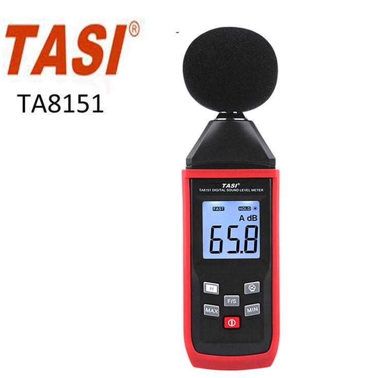 Get Discount TA8151 Digital Sound Level Meter 30-130dB  Digital Noise tester,1.5dB accuracy Backlight Display Noise meter decibel tester #TA8151 #Digital #Sound #Level #Meter #30-130dB #Noise #tester #1.5dB #accuracy #Backlight #Display #meter #decibel