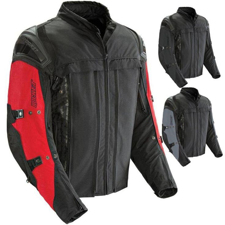 Joe rocket women's ballistic 7 0 jacket