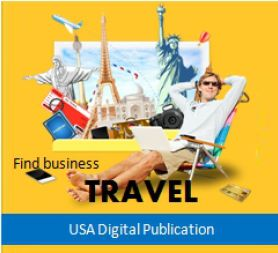 FIND TRAVEL BUSINESS