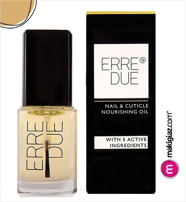 Erre Due - Nail & Cuticle Nourishing Oil - Makigiaz Com  http://makigiaz.com/blog/erre-due-cuticle-oil/