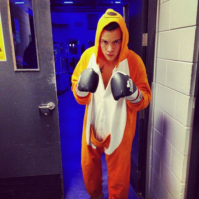♡ Harry is absolutely amazing love this pic