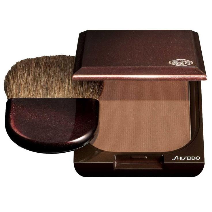 Shiseido Bronzer-2