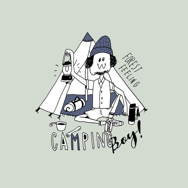 campingboy