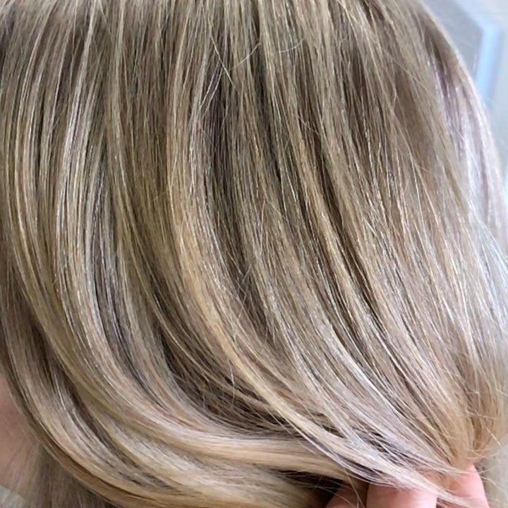Balayage Longhair Blondehair Friseur Lahr Offenburg