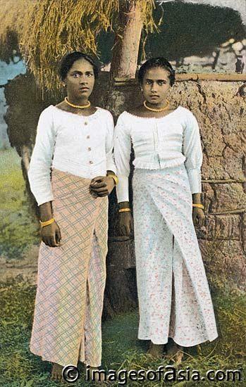 native-girls