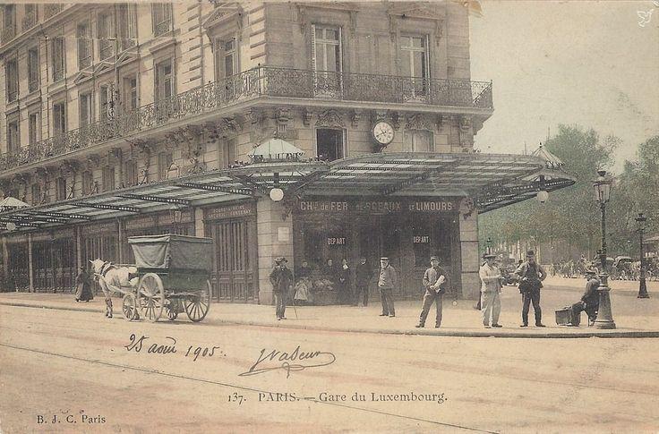 News de Paris Ve arr. - Page 4 | Cartes Postales Anciennes sur CPArama
