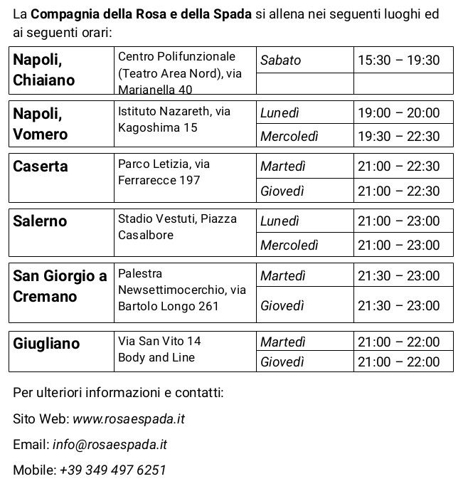 #schermastorica #schermamedievalenapoli #schermamedievale #HEMA #rosaespada #medievalfencing #historicalfencing