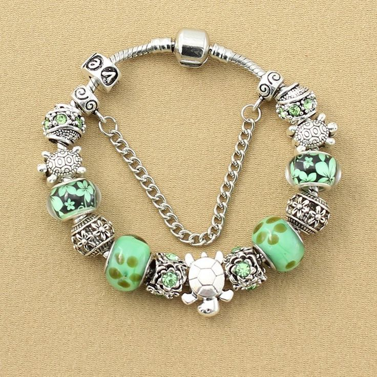 Sea turtles Bracelets
