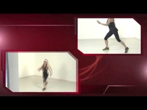 Jill Cooper: La sfida di 28 giorni: Clip 4 - Giorni 11 - 14 - YouTube