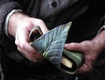 Lembas bread recipe for Hobbit Day Sept 22