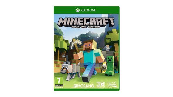 cool Minecraft : Xbox One Edition (néerlandais)