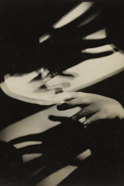 Osamu Shiihara Construction of Hand 1932–41