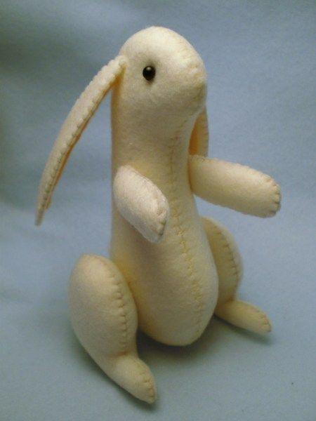 Bunny pannolenci