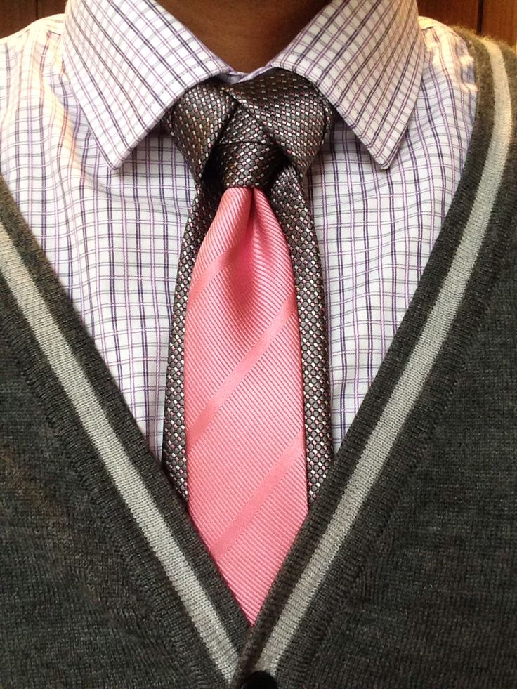 16 best tie aficionado images on pinterest ties neck ties and tie merovingian knot ccuart Image collections