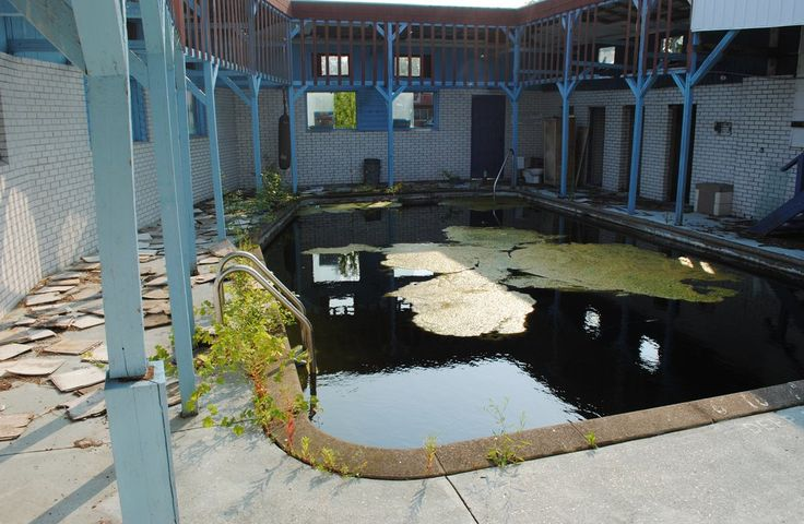 1000 images about abandoned swimming pools on pinterest for Disused swimming pools