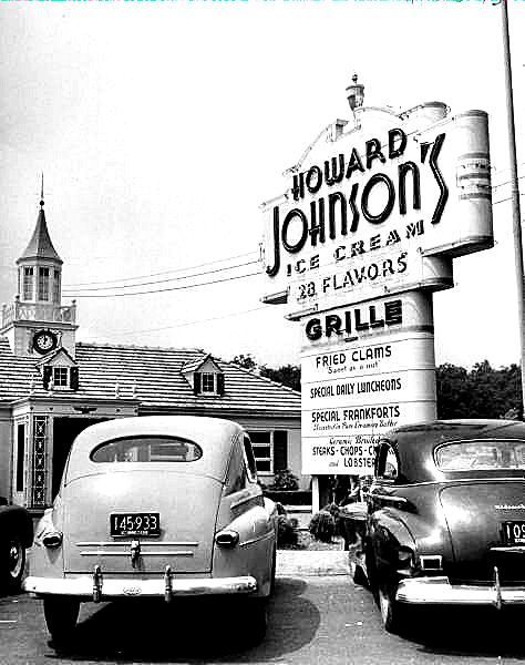 1000+ images about Howard Johnson on Pinterest | Howard