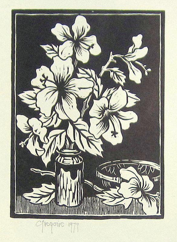 Boonzaier, Gregoire | Hibiscus