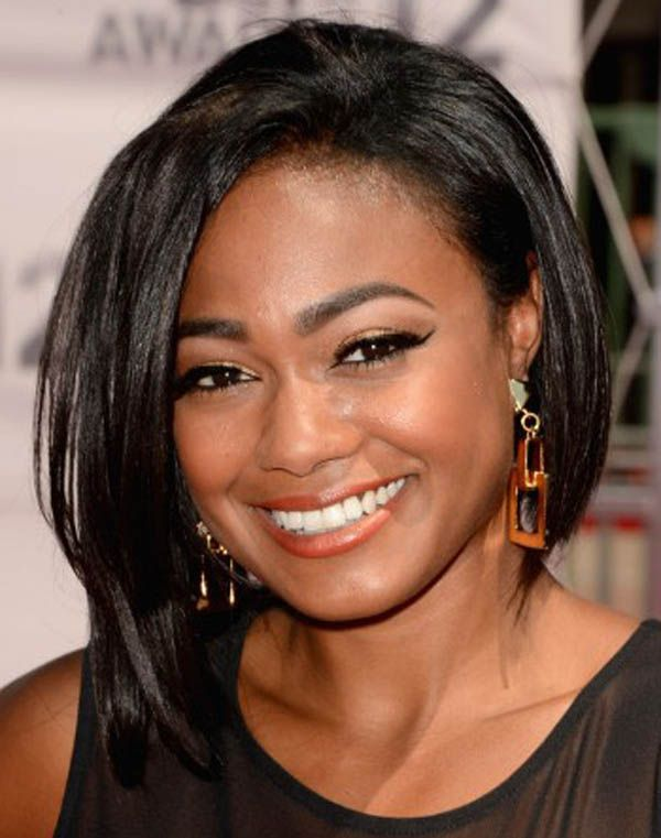 8 best Medium Hairstyles For Black Women images on ...