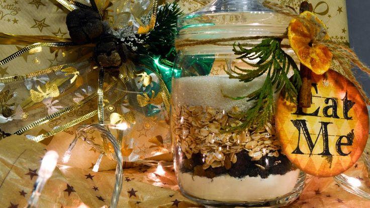 Подарок в банке ☆ Gift in a jar
