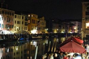 Carnival 2015 in Venice to start on the water on 31 January!