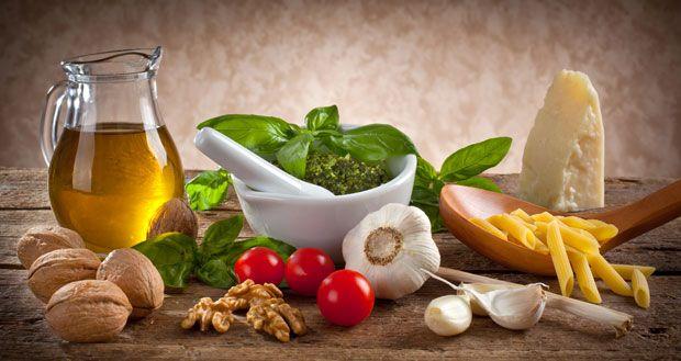Alles was Sie über Warum ist die mediterrane Nahrungsweise gesünder und trägt zu einem längeren Leben bei?. zu wissen brauchen. Loggen Sie sich ein für mehr.