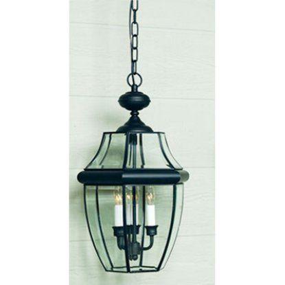 Quoizel newbury ny1178k outdoor hanging lantern hayneedle