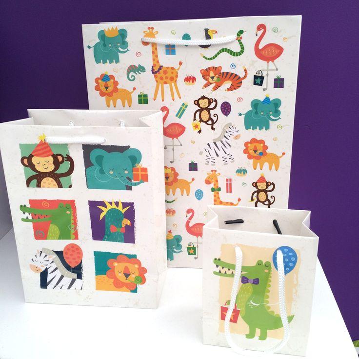 Kolekce Zooniverse s veselými motivy zvířátek #zooniverse #zviratka #papirnictvi #stationery #giftware #animal