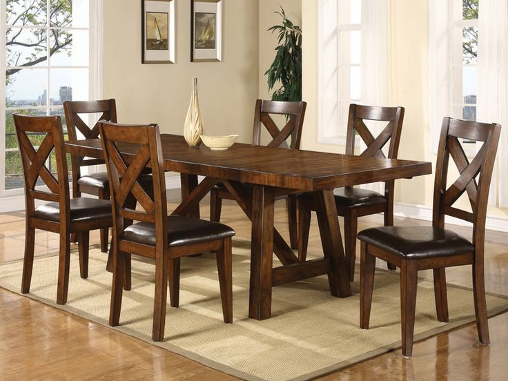 25 best casual dining room images on pinterest | dining room sets