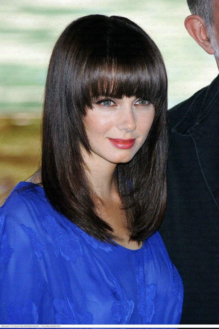 Mia Kirshner Actress | Mia - Mia Kirshner Photo (790604) - Fanpop fanclubs