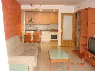 Alquiler de Apartamentos en España