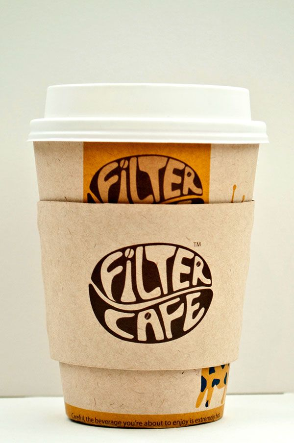 Packaging Project Filter Cafe On Behance African Food Cafe Packaging