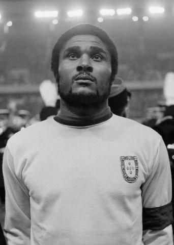 Eusebio 1973