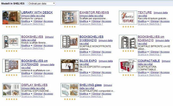 2_sketchup_model_bookschelves_libraries_3d_warehouse