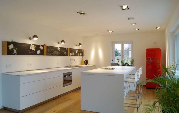 Küche: moderne Küche von Cactus Architekten
