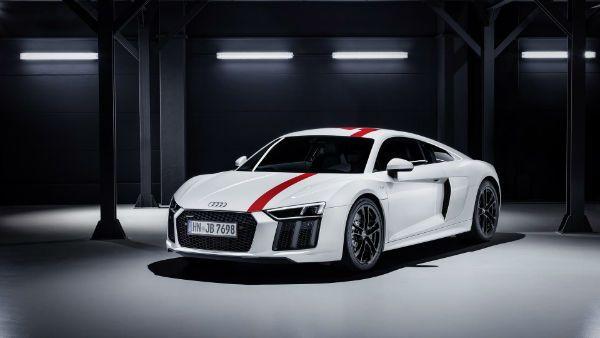 2020 Audi R8 V10 Sports Car Price Audi Price Audi R8 V10
