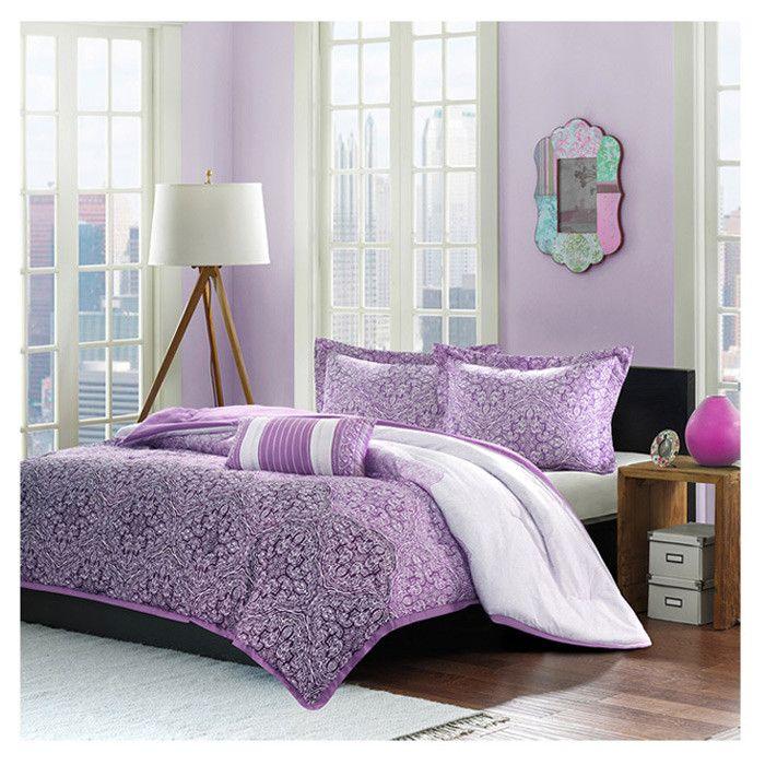 95 Best Purple Home Decor Images On Pinterest