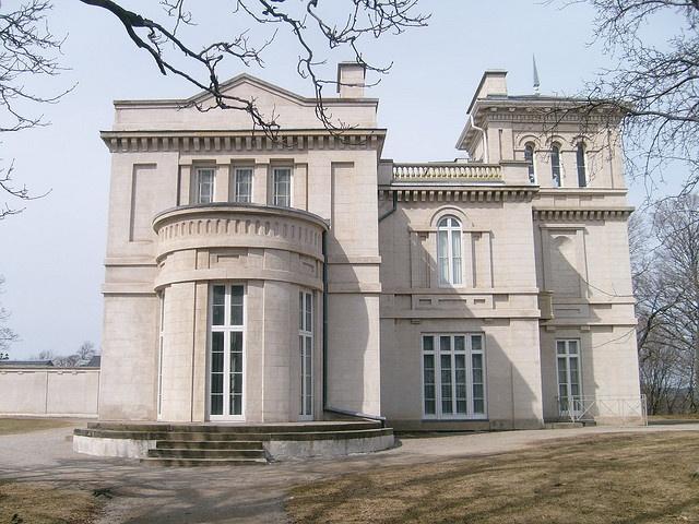 Dundurn Castle, Hamilton, Ontario