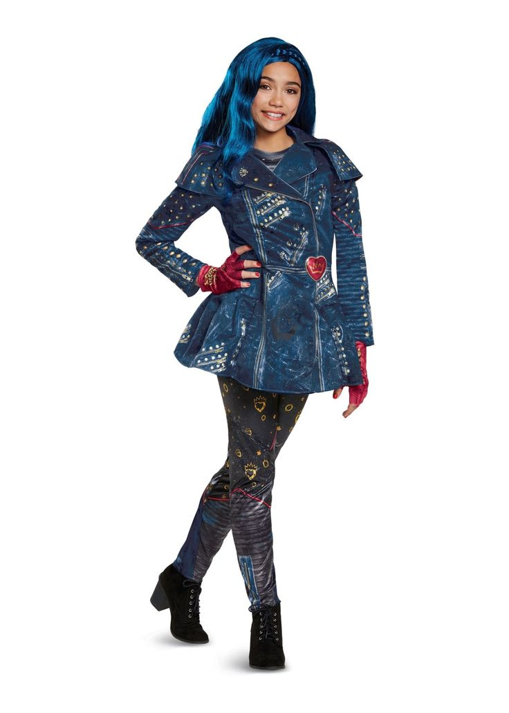 Descendants 2 Evie Costume sale on everything Descendants 2