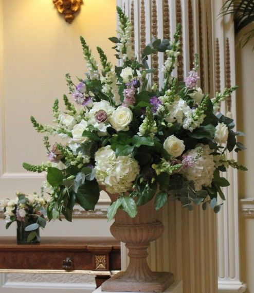 Flowers Church Wedding: 31 Best Images About Wedding Church Decorating On