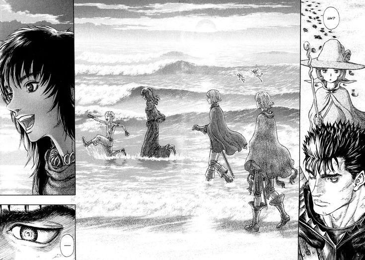 Berserk Manga - Read Berserk Chapter 236 Online Free