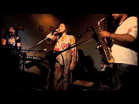 ederlezi (live) - Natalia Kotsani & Enza Magnolo... from Women Fest @ cafe alavastron, September 2012