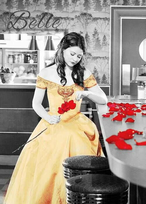 Belle of OUAT
