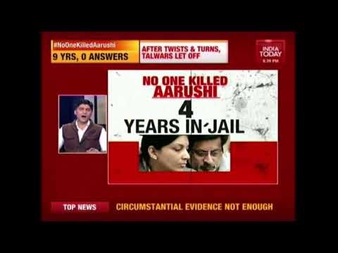 India First: Talwars Declared Innocent, Aarushi's Murder Remains A Mystery - http://www.pakistantalkshow.com/india-first-talwars-declared-innocent-aarushis-murder-remains-a-mystery/ - http://img.youtube.com/vi/pgNStveJ1QM/0.jpg