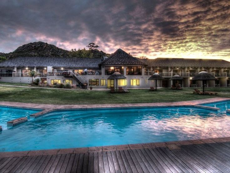 Piekenierskloof  Mountain Lodge  - Nestled among the Cederberg Mountains amidst citrus orchards, fields of rooibos, buchu and wildflowers this quaint hillside lodge captures the breath-taking scenery of the natural landscape.  The lodge ... #weekendgetaways #citrusdal #southafrica