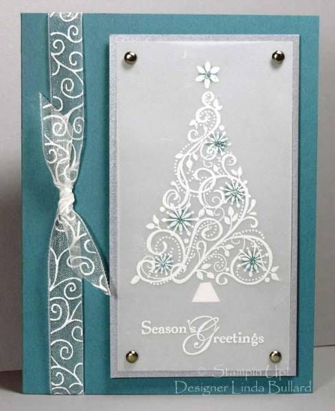 Swirled Tree by labullard – Cards and Paper Crafts at Splitcoaststampers Snow Swirled, Season of Joy (top) is creative inspiration for us. Get more photo about home decor related with by looking at photos gallery at the bottom of this page. We are want to say thanks if you like …