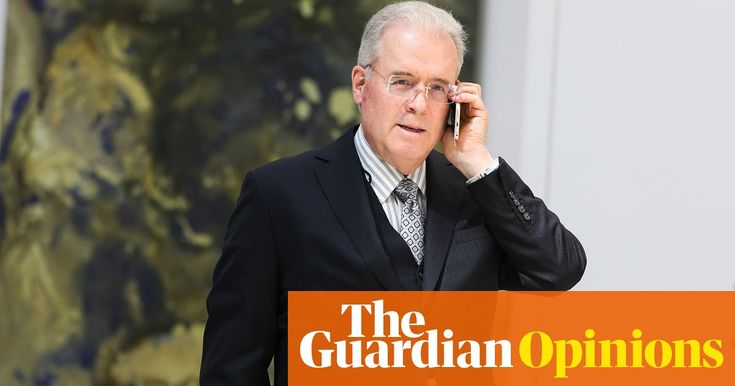 According to the Paradise Papers, billionaire Robert Mercer achieved his political objectives while making very nice tax savings writes Jill Abramson